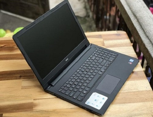 Laptop DELL Latitude E5540, Core i7-4600U, RAM 8GB, SSD 128GB, 15.6 inch HD