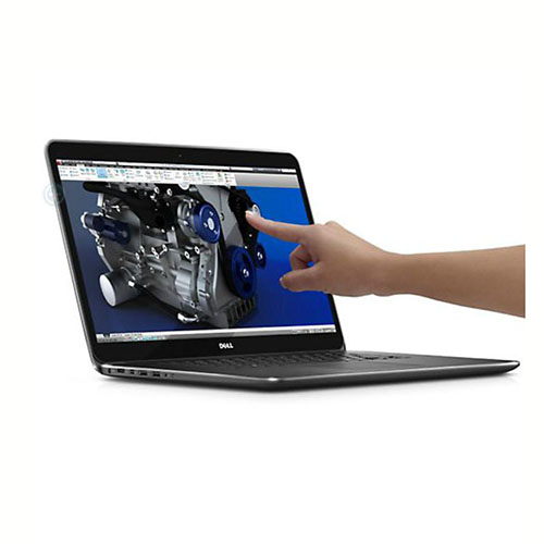 Laptop Dell Precision M3800, Core i7 4702HQ,Ram 8G, SSD 256G, 15.6 inchh
