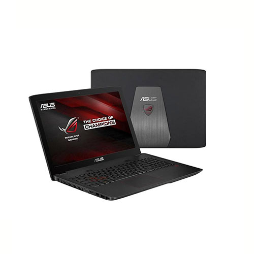 Laptop Asus Rog GL552JX, Core i5-4210H, Ram 8G, HDD 500G, 15.6 inch