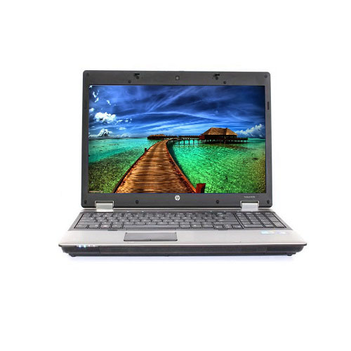 Laptop HP Probook 6550b, i5-m520 @ 2.40GHz, Ram 4GB, HDD 250GB
