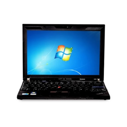 Laptop Lenovo Thinkpad X201, Core i3-350M, Ram 4Gb, HDD 250Gb, 12.1 inch