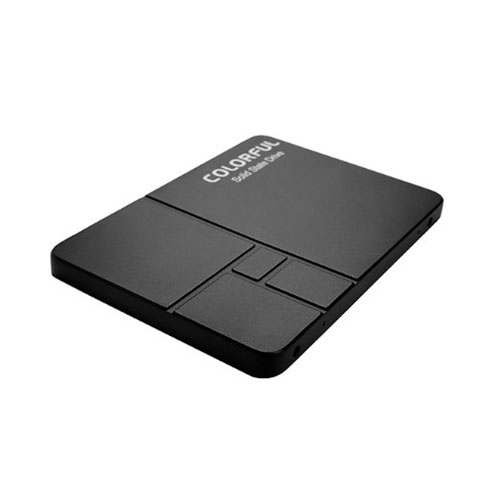 Ổ cứng SSD Colorful SL500 256GB 2.5 inch Sata 3