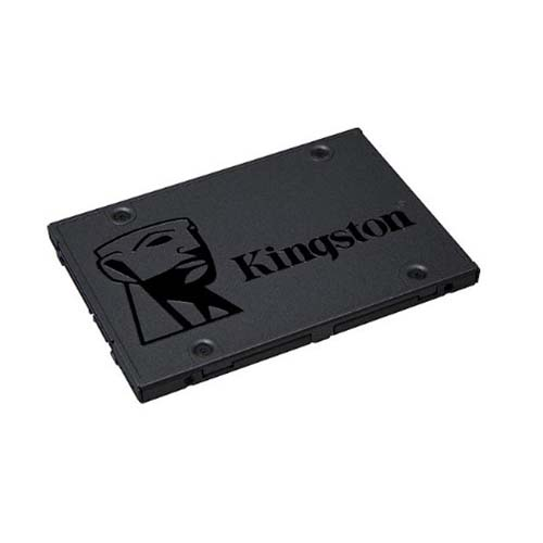 Ổ Cứng SSD Kingston A400 120GB