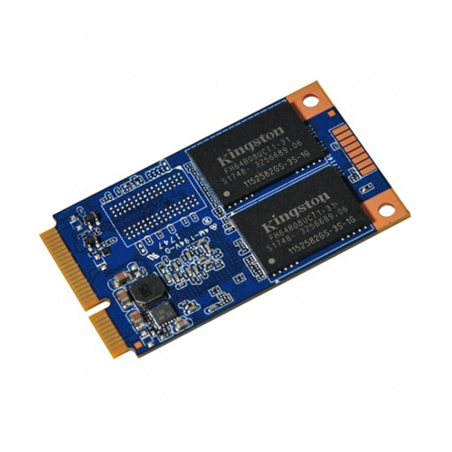 Ổ cứng SSD Kingston UV500 3D-NAND mSATA SATA III 120GB