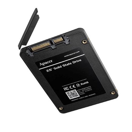 Ổ Cứng SSD Apacer AS340 120GB 2.5 Inch Sata 3
